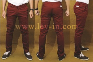 jual celana chino online bandung murah
