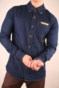 jual kemeja chambray dan celana chino bandung (3)